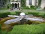 Cranborne Manor Gardens - June 2016