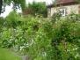Gilbert White's House and Garden, Selborne - June 2015