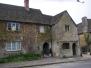 Lacock Abbey & Village - April 2016