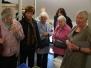 Priest's Museum Wimborne - April 2014