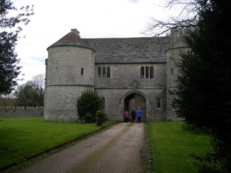 Wolferton House - April 2016