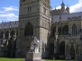 Exeter Cathedral - May 2014