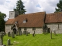 Wellow Church/Florence Nightingale Talk - July 2014